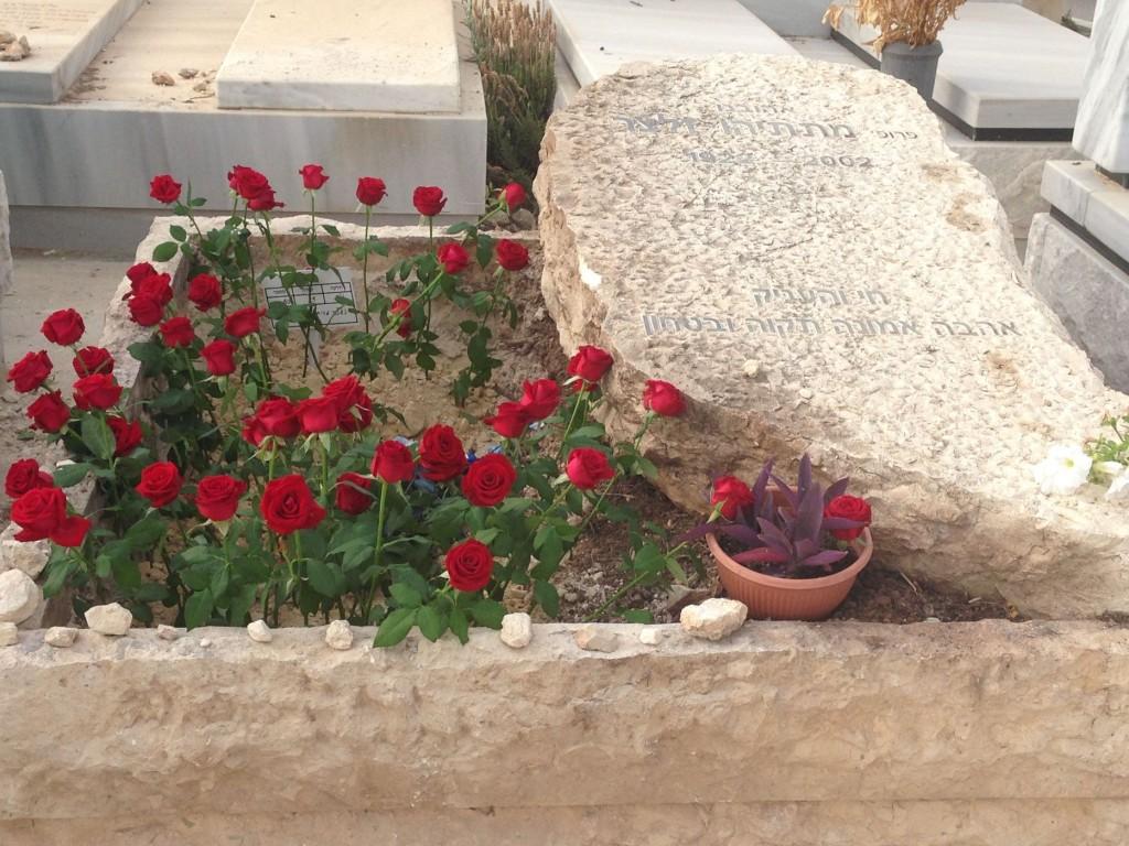 אמא וחיפה 038