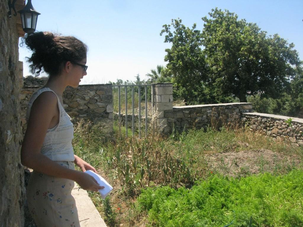 מאני וקיתירה - מהמצלמה 151