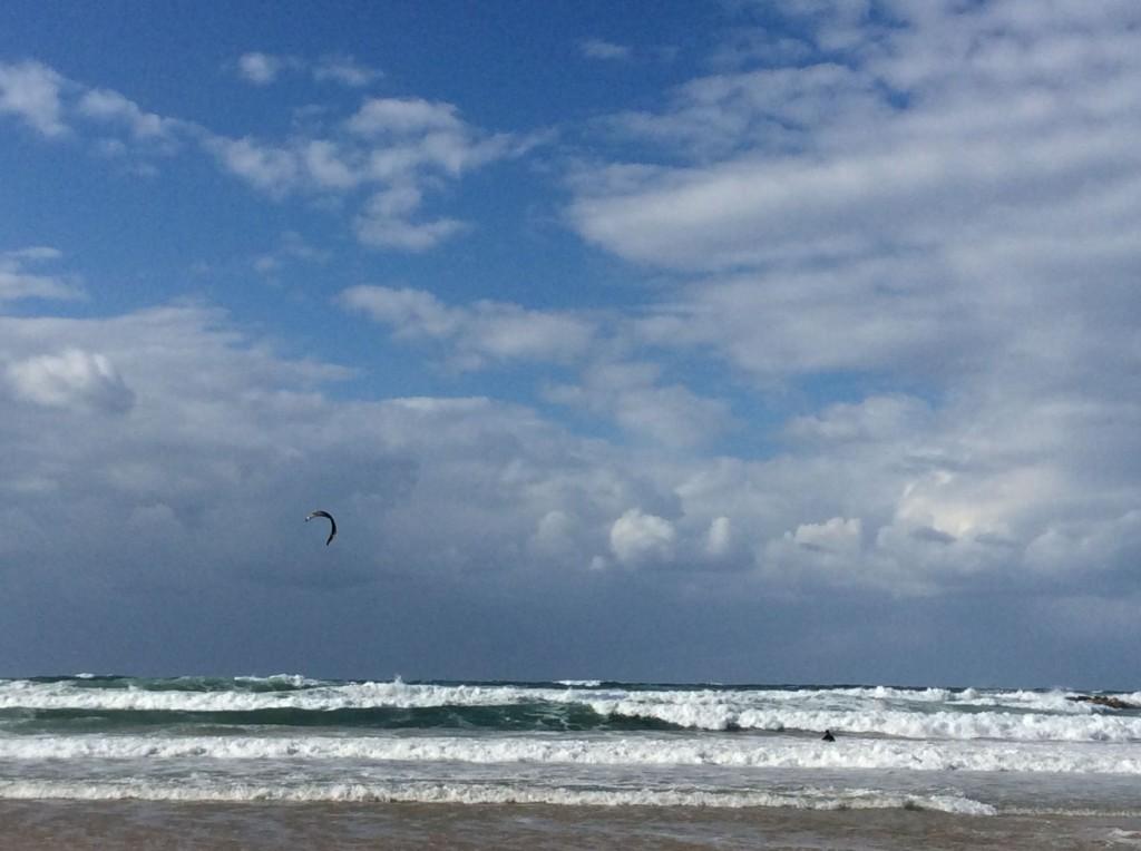 רוח מערבית וים סוער 004