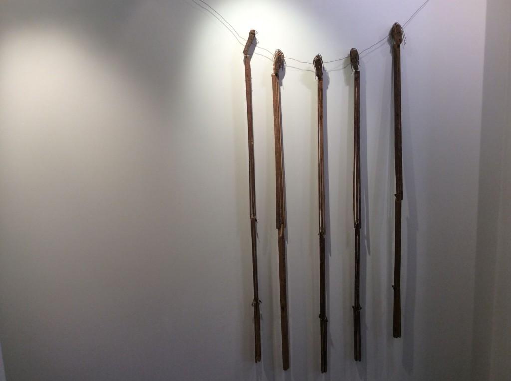 בתערוכה של אורן פישר 2-15 009