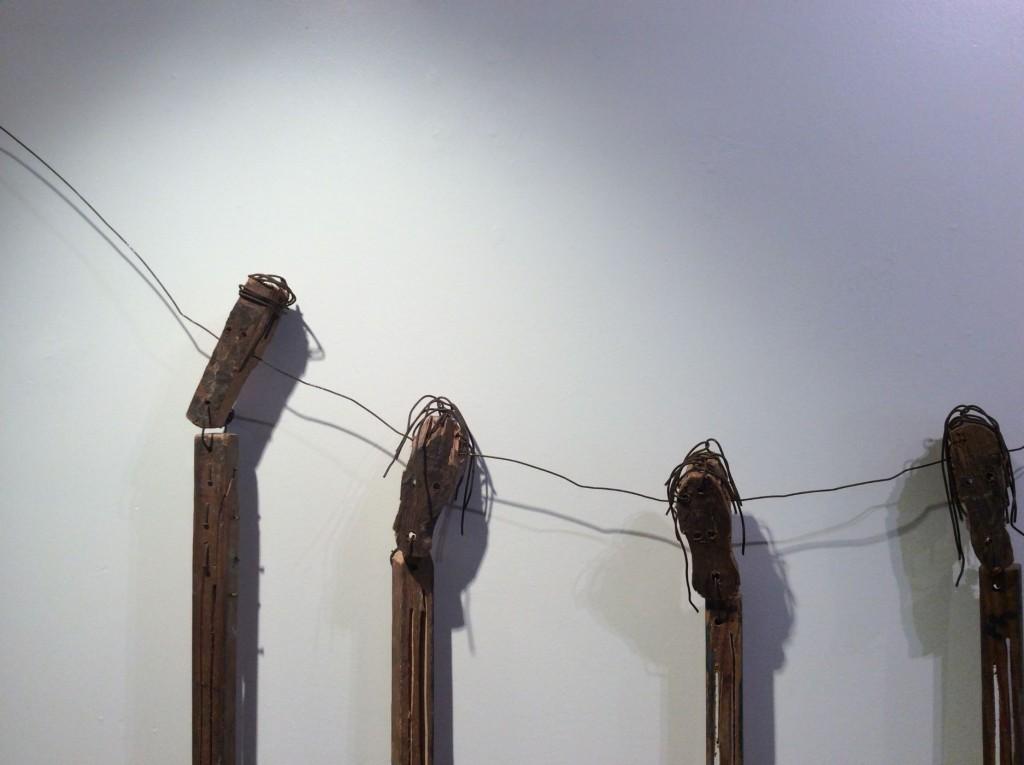 בתערוכה של אורן פישר 2-15 011