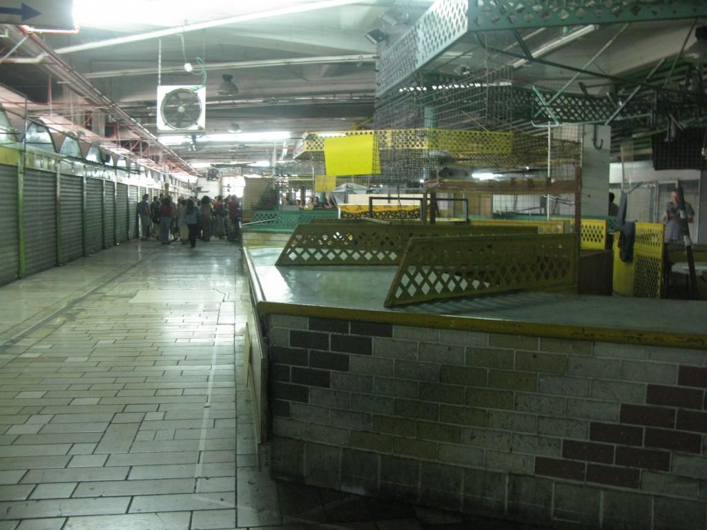 סיור אנכי בתחנה המרכזית החדשה