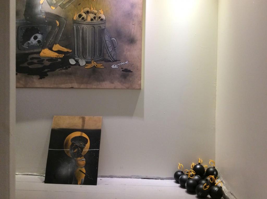 וונקי מונקי גלריה בזל מאי 15 015